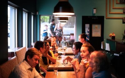 Tips for eating out and following a ketogenic diet